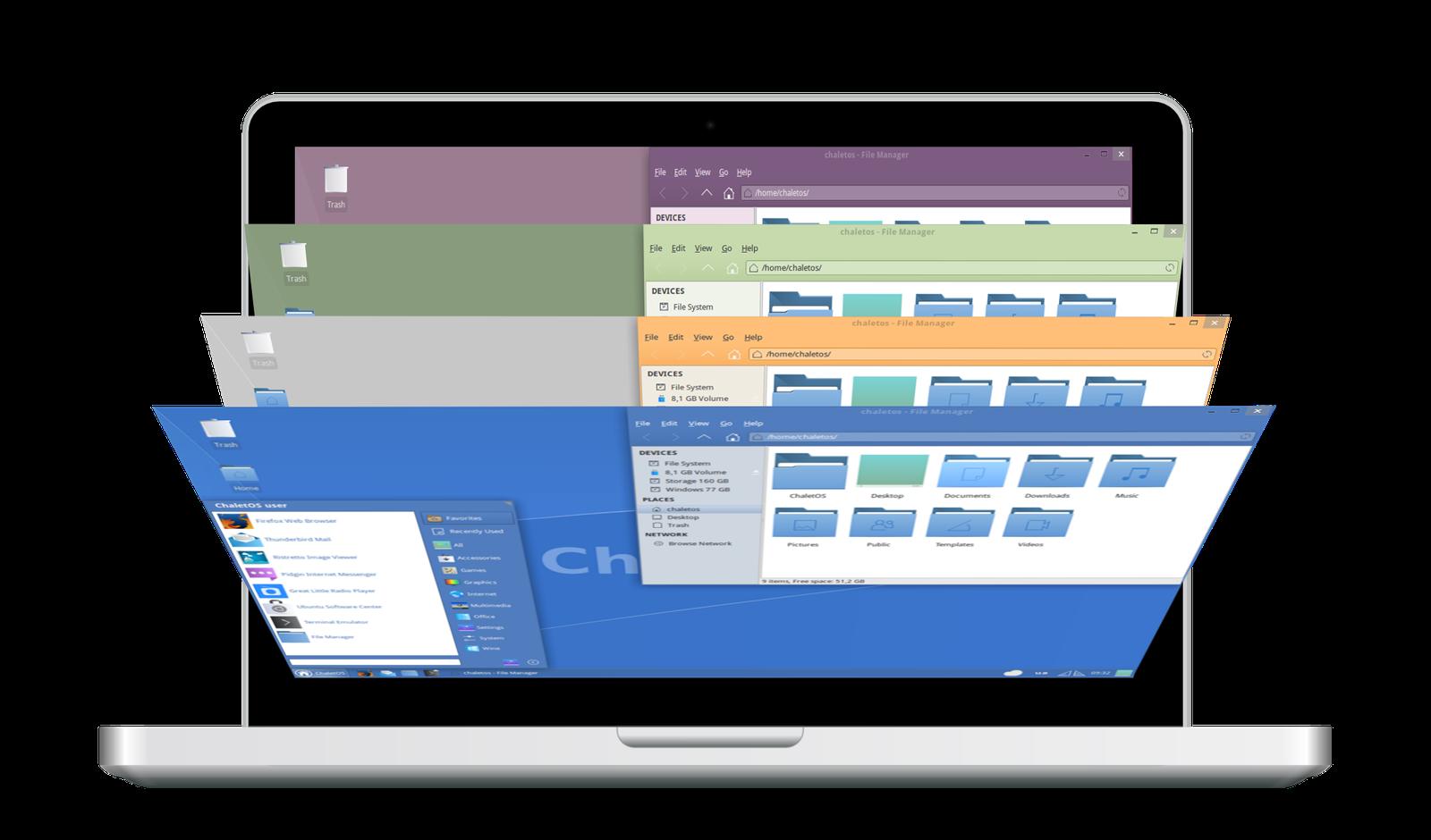 Обзор ChaletOS 16: лучшая операционная система для перехода с Windows на Linux