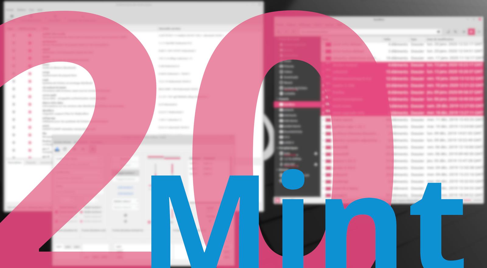 Что ждать от Linux Mint 20