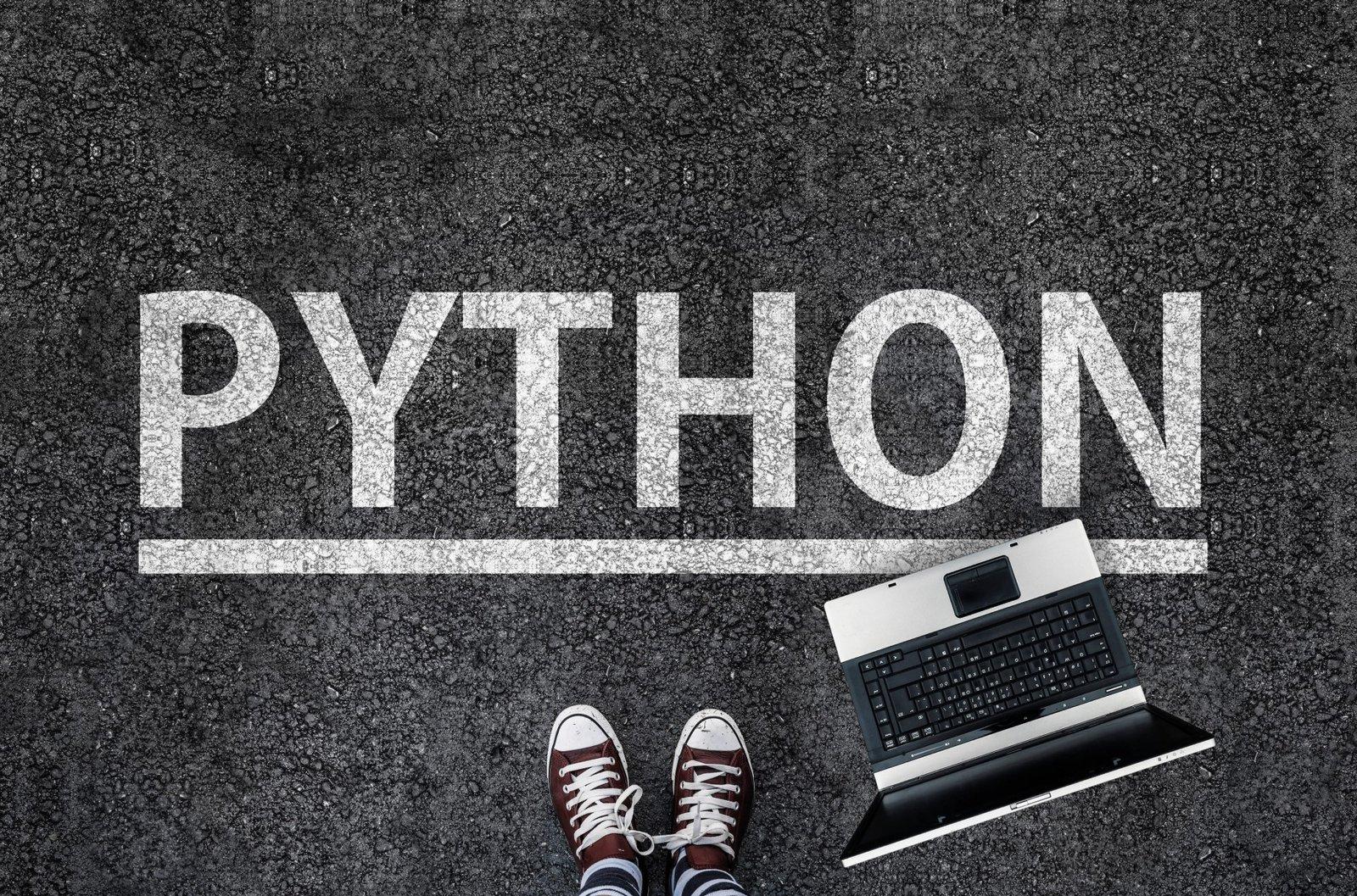 Как установить Python в Ubuntu